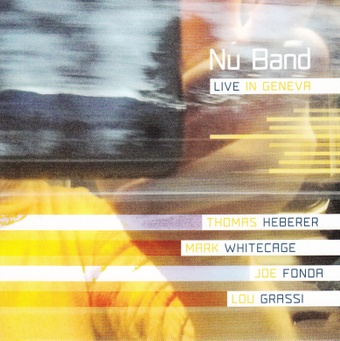 The Nu Band Live in Geneva